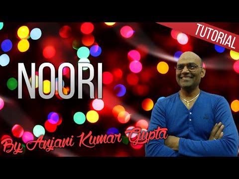 AAJA RE#NOORI MOVIE  SONG,G# BASE,FLUTE  COVER# BY GURU ANJANI KUMAR GUPTA