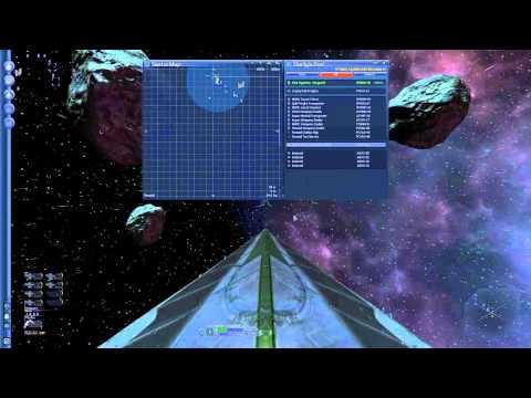 X3: Terran Conflict - E31 - Mining