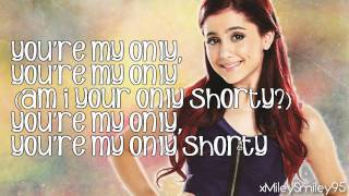 Ariana Grande ft. Iyaz - You