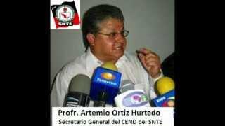 Amenaza Emilio Chuayffet Chemor a docentes