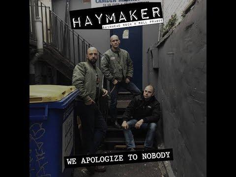 Haymaker - Underdogs