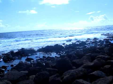 Ahukini Pier Area - Kauai