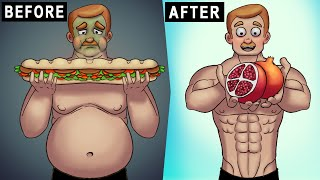 8 Foods Men Should Eat Everyday (Science-Based)