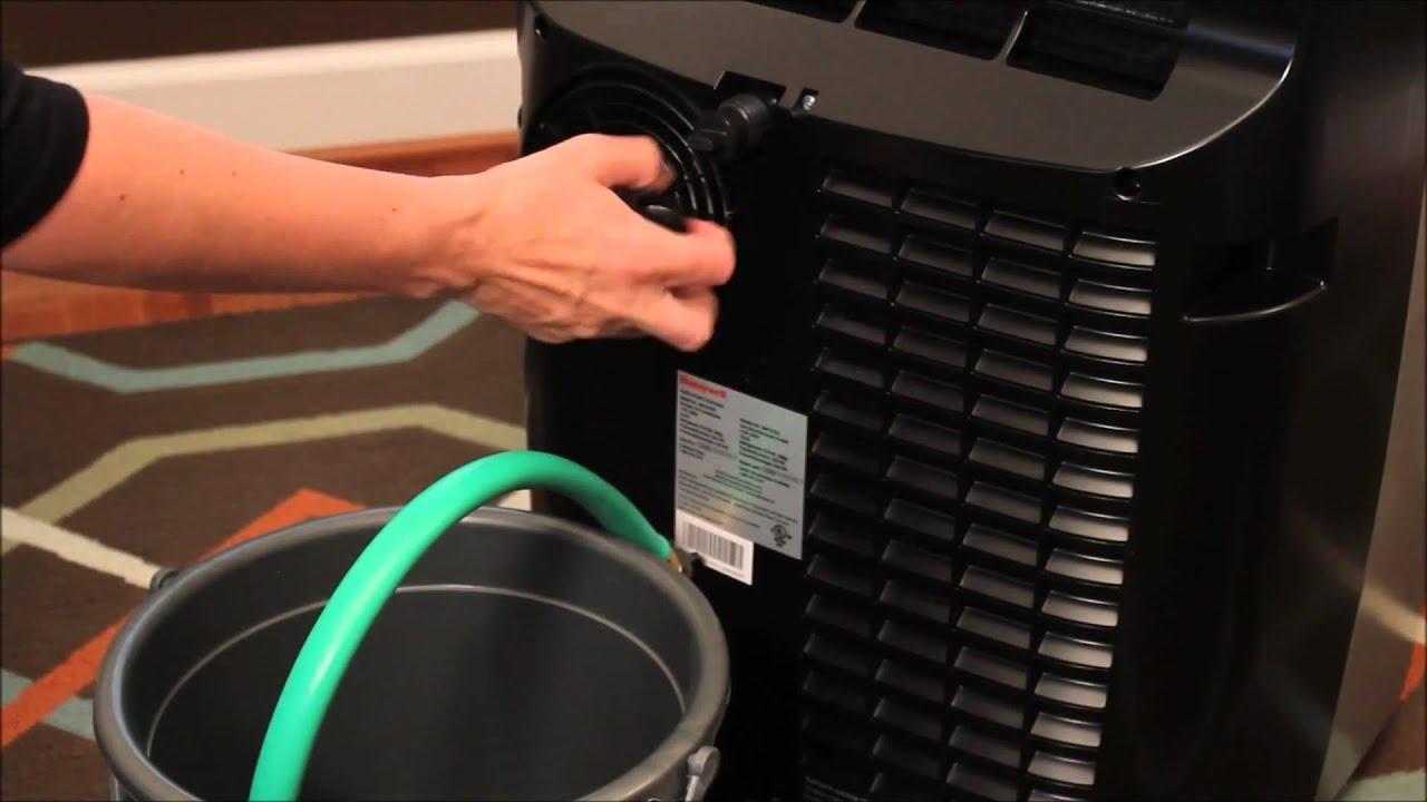 Aire acondicionado port til honeywell instalaci n sencilla - Aire condicionado portatil ...