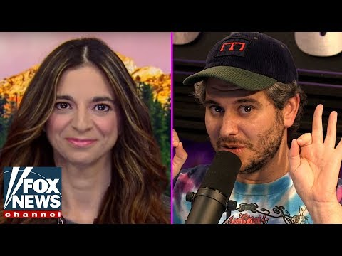 Fox News Plays H3H3 Clip