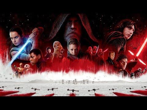 """Star Wars Episode 8 """"Die letzten Jedi""""- """"Was ist hier passiert?!"""" - Extra Topic"""