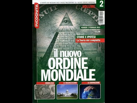 Roberto Pinotti - Intervista TV sulla massoneria e clamoroso fuori onda