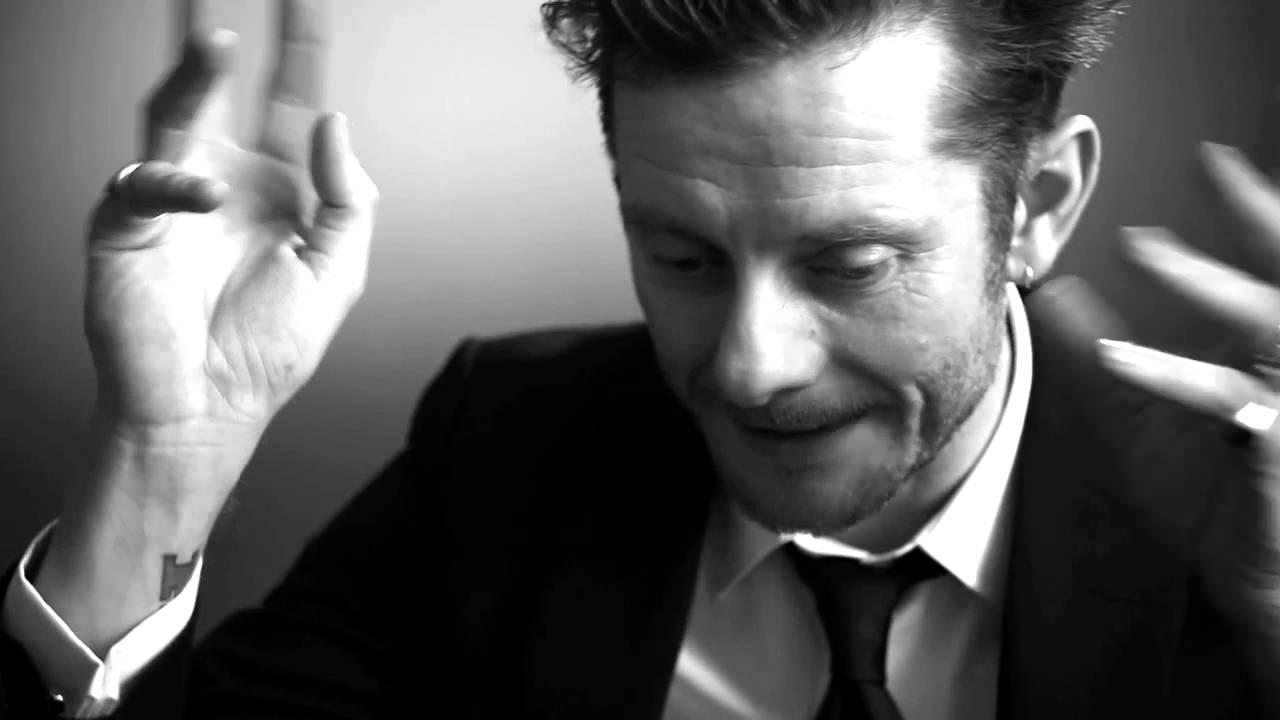 Jamie Hewlett by Alfred Dunhill   Trailer - YouTube