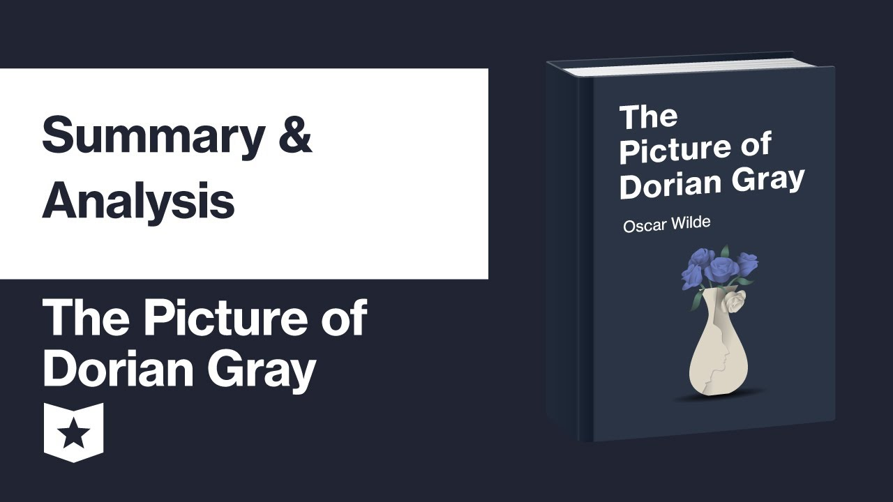 Download The Picture of Dorian Gray by Oscar Wilde | Summary & Analysis