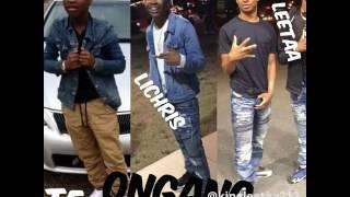 OnGang(LilChris) ft Leetaa ft T5