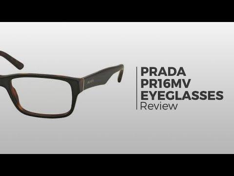 d34196550bab Prada PR16MV Eyeglasses