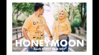 HONEYMOON Part 1 - South KOREA