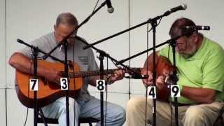 Wayne Seymour - Cowboys Waltz