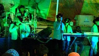 BX MUSIK-L concierto en San Mateo Ixtatan