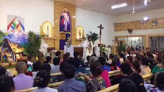 Bài Giảng Lòng Thương xót chúa Ngày 5 tháng 9 năm 2017 - Cha Giuse Trần Đình Long