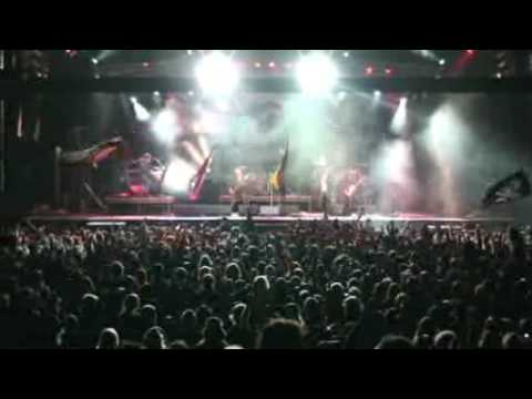 Europe Bloodstock 2009: The Final Countdown