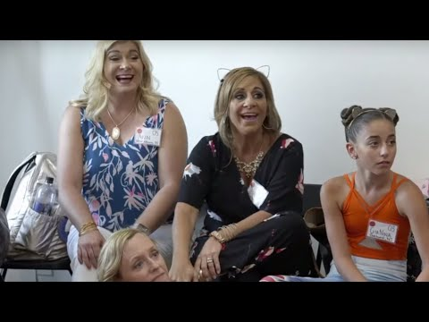 Preparing For The AUDITIONS | Dance Moms | Season 8, The Return Of Abby