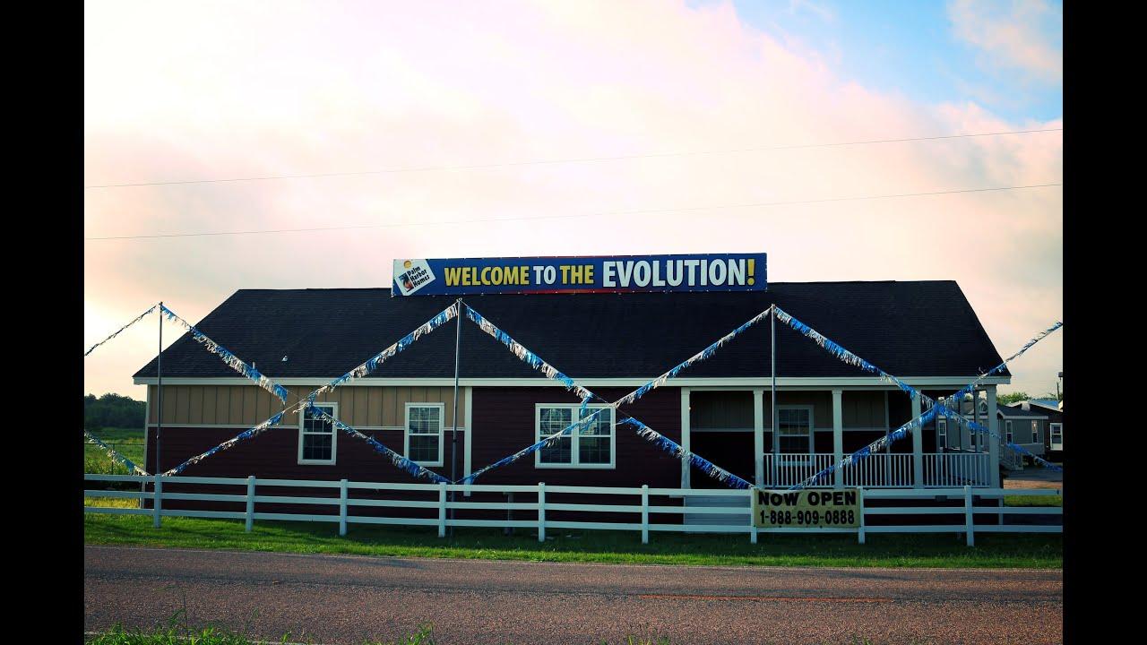 Palm Harbor Homes Caddo Mills The Evolution