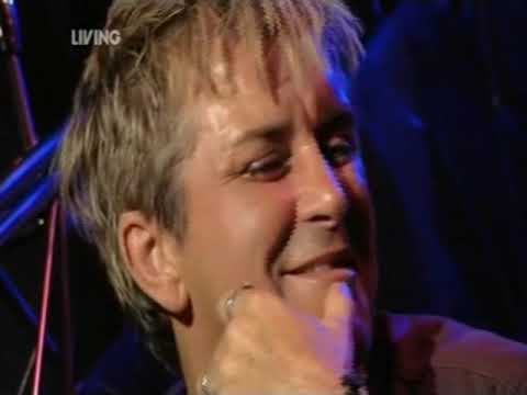 Visage - Pop Goes The Band 2008