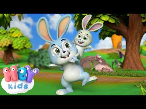 Ах ты, зайчишка непослушный - Песни Для Детей