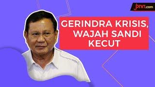 Prabowo: HUT Gerindra Sederhana Karena Dana Habis Untuk Pilpres - JPNN.com