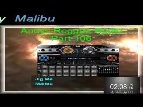 Andys Reggae Radio-Part 106