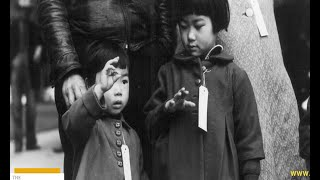 Japanese-American Internment during WWII - author Richard Reeves