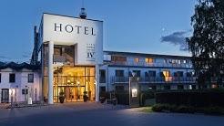 Resort Vier Jahreszeiten Zingst - Wellnesshotel in Zingst