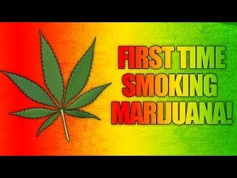 My First Time Smoking Weed! (Life Story - Life Experience)
