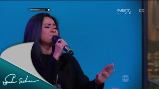 Ikke Nurjanah Ft  Ditto Percussion - Gantung