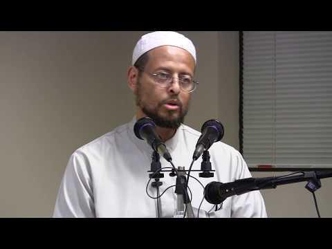 Securing Your Forgiveness In Ramadan   Imam Zaid Shakir
