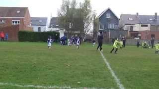 Charleroi - Anderlecht u8 18