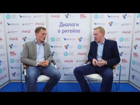 Егор Евланников, бизнес-клуб «Эквиум» («Рыбаков фонд»), о подготовке управленцев для ритейла