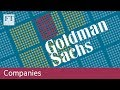 Goldman Sachs's new partners —  added diversity
