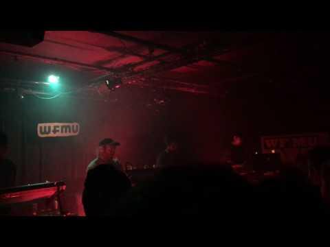 S U R V I V E - Hourglass(Live): Monty Hall 11/1/2016