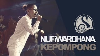Sindentosca - kepompong covered by Nufi Wardhana
