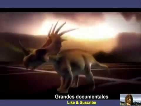 Dinosaurios extraordinarios | T-REX | Carnutaurus | Raptorex | Documental
