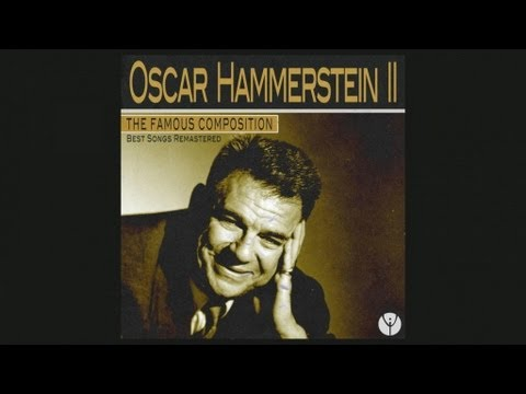 Softly As In A Morning Sunrise [Song by Oscar Hammerstein II and Sigmund Romberg] 1947