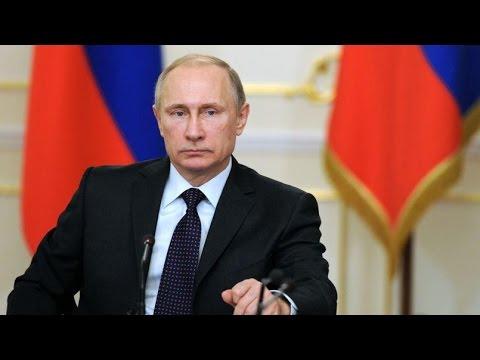 Poutine vu de près par un ami personnel