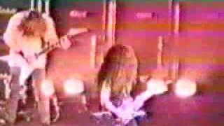 Megadeth - 1995 - 99 Ways To Die