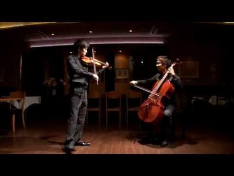 G.F.Handel/J.Halvorsen: Passacaglia