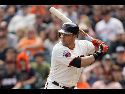 Carlos Beltran Giants Highlights