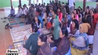 Bupati Karo tinjau desa terdampak gempa - iNews Siang 18/01 | iNewsTV - News