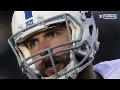 Gottlieb: Andrew Luck gets shoulder surgery
