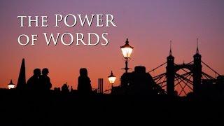 Motivation: The Power of Words | Ryan Jones Films