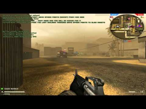 #1 Battlefield 2 Multiplayer Gameplay HD 2015 Back To Karkand