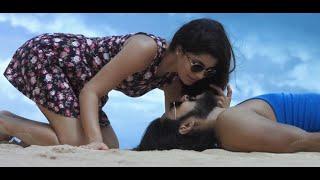 Hada Langa Gahena - Face to Face Film Song - Ayomi Perera Ft. Ashan Fernando