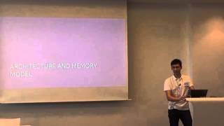 Intel® Graphics Technology for general purpose computing - Igor Vorobtsov - Meeting C++ 2015