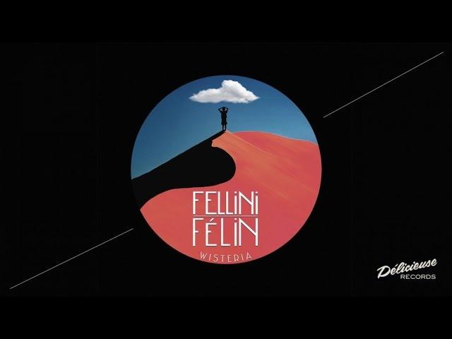 Fellini Felin - On The Way Home
