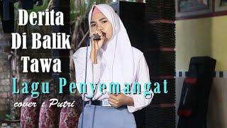Download Derita Di Balik Tawa [Rhoma Irama] cover : Putri [versi latihan] AMPERA music electone
